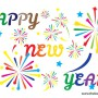 Fireworks-New-Years-2014-Clipart-HD-Wallpaper-For-Desktop-Background