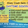 Special Daytime Discounts!
