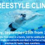 Freestyle Clinic
