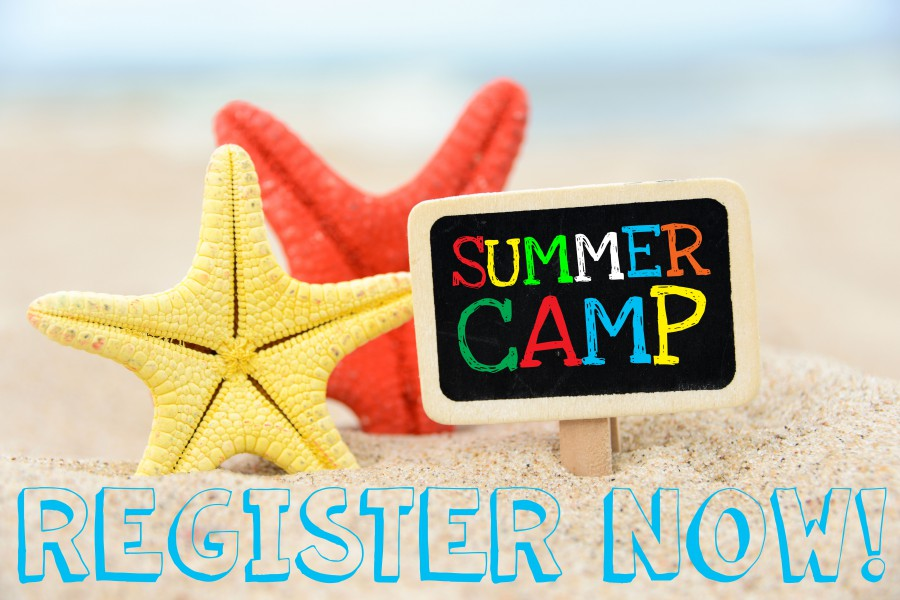 Summer Camp Reg Now pic